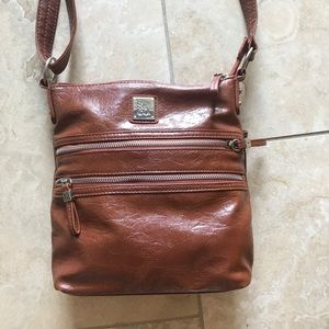 Style & Co Bags - Like new Style&Co satchel